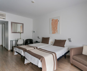 Hotel UMU - Santarem
